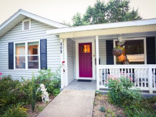 2 bedroom House with Internet Access in Bentonville - Bentonville vacation rentals