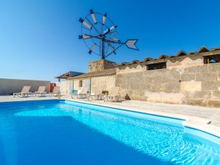SA VAQUERIA - Property for 4 people in Campos - Campos vacation rentals