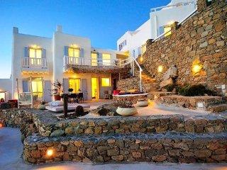 Seize the Amazing Views! - Mykonos vacation rentals