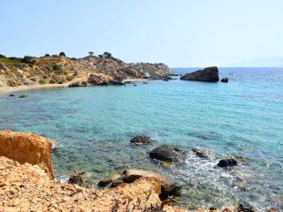 A Step Away from the Beach - Paros vacation rentals