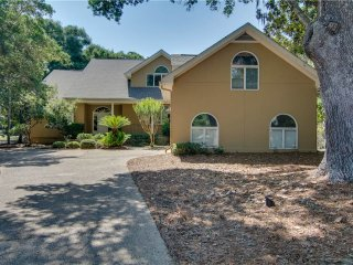 6 bedroom House with Internet Access in Kiawah Island - Kiawah Island vacation rentals