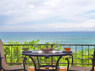 Maui Kai #107, Beautiful 1st floor Oceanfront Junior Suite - Lahaina vacation rentals