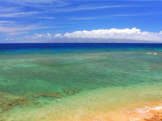 Maui Kai #403, Beautiful Oceanfront Junior Suite - Lahaina vacation rentals