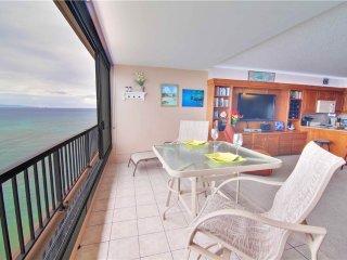 Maui Kai #804, 1-Bdroom Oceanfront - Lahaina vacation rentals