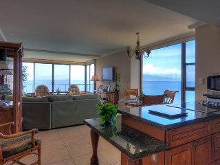 Maui Kai #808, 1Bdroom corner, Best in Building - Lahaina vacation rentals