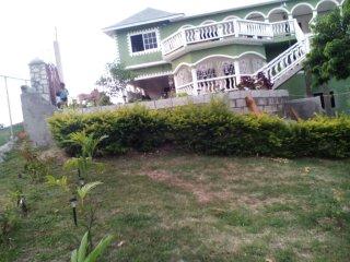 Liberty Hill Comfort inn suites - Saint Ann's Bay vacation rentals