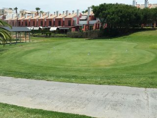 Cozy, modern apartment in residential area with golf course - Ayamonte vacation rentals