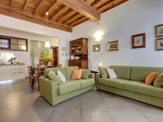small diamant near the old bridge - Florence vacation rentals