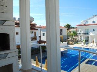 Stella Luxury Duplex 3+1 Apartment & Residences - Fethiye vacation rentals