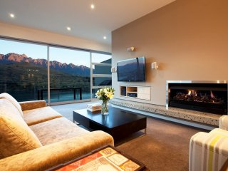 Twin Lakes - Queenstown vacation rentals