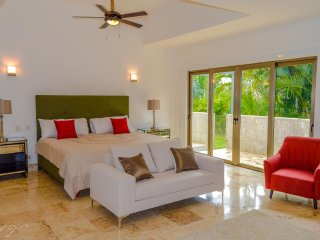 Spacious House with Housekeeping Included and Television - La Romana vacation rentals