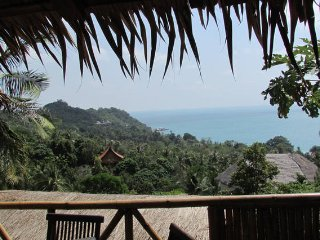 sunrise tropical  bungalow - Koh Phangan vacation rentals