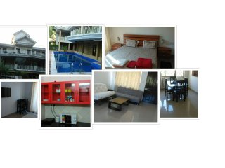 Perfect Condo with A/C and Satellite Or Cable TV - Saligao vacation rentals