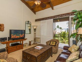 Truly Luxury and Pampering in Paradise! 2Bed/2Bath - Kihei vacation rentals