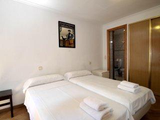 Madrid Santa Ana 8 - Madrid vacation rentals