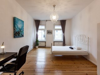 Lovely Apartment with double bed in Berlin - Berlin vacation rentals