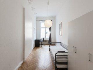 Artist Apartment Room Berlin ! - Berlin vacation rentals