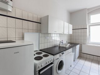 Artist Apartment in Berlin Center - Berlin vacation rentals