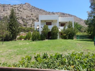 Nice 4 bedroom Pefkos Villa with Internet Access - Pefkos vacation rentals