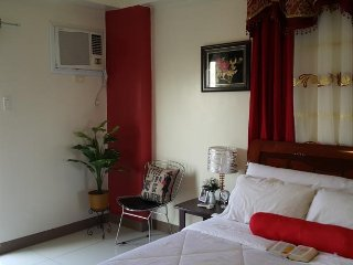 Great Value Cozy Condo Near Airport + Wifi - Paranaque vacation rentals