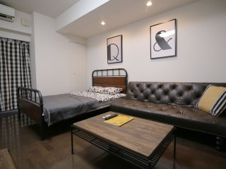 #6 Fancy room in Ginza with good price - Chuo vacation rentals