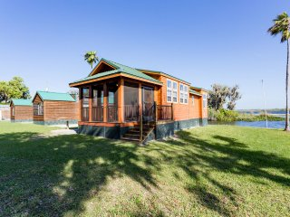 Cabins Available for Fall Weekends - Book Now - Haines City vacation rentals