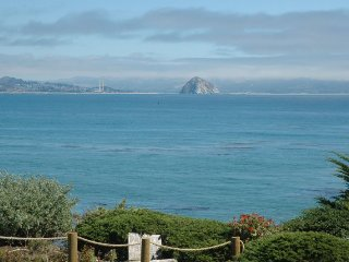 Spectacular Cayucos Oceanfront Luxury Home - Cayucos vacation rentals