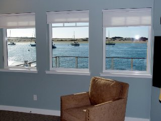 Amazing Waterfront Condo with Fabulous Views! ADA compliant. Pet Friendly. - Morro Bay vacation rentals
