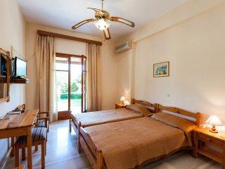 Skafonas Apartments Corfu No 3 - Pelekas vacation rentals
