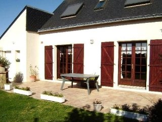 3 bedroom House with Internet Access in Saint Gildas de Rhuys - Saint Gildas de Rhuys vacation rentals