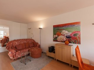 apartment am schlosspark - Berlin vacation rentals