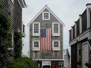 Romantic 1 bedroom House in Provincetown - Provincetown vacation rentals