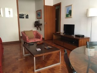 IPANEMA - 3 Bedrooms Apartment (just renovated) - Rio de Janeiro vacation rentals
