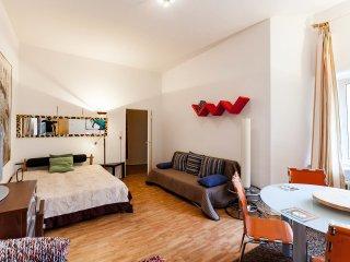 ruhige sonnige 2-Zimmer Wohnung hh - Berlin vacation rentals