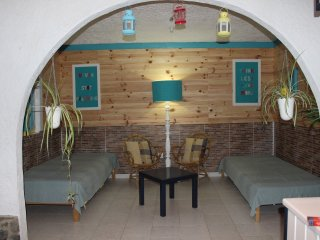 Ericeira Moon House Surf Yoga Retreat - Ericeira vacation rentals
