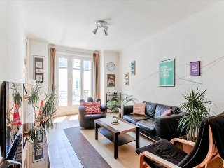 1 bedroom Apartment with Internet Access in Asnieres-sur-Seine - Asnieres-sur-Seine vacation rentals