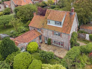 Comfortable 4 bedroom House in Cley Next the Sea - Cley Next the Sea vacation rentals
