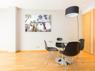 Design flat Eixample FREE WIFI - Barcelona vacation rentals