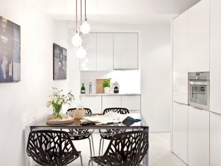 Design flat right in Gothic area monthly stays - Barcelona vacation rentals