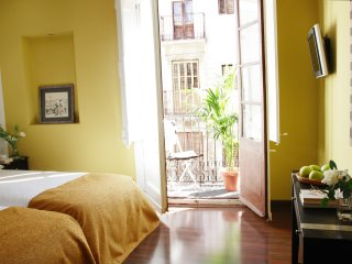 Great apartment right in Gothic - Barcelona vacation rentals