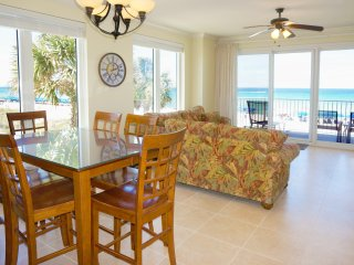 1st Floor * 2 MASTER SUITES * - Panama City Beach vacation rentals
