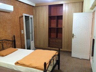 Cairo Guest Rooms (Budget Double Room) - Cairo vacation rentals