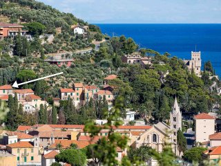 Casa Castelletto - Finale Ligure vacation rentals