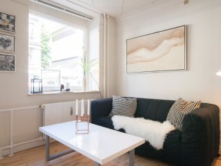 City Apartment - Close to Metro & Forum - Frederiksberg vacation rentals