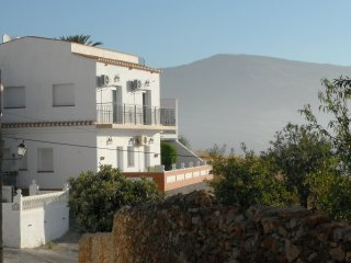 Holiday House with Rooftop Terrace - Gualchos vacation rentals
