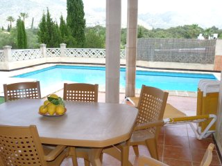 Lovely Villa with Internet Access and Balcony - Pollenca vacation rentals