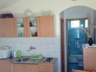 Beautiful apartment by the sea - Zecevo vacation rentals