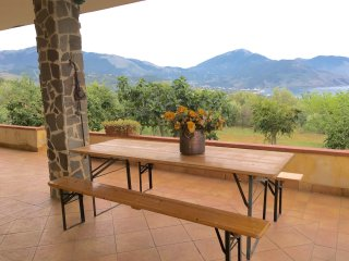 Nice House with Satellite Or Cable TV and Parking - Capitello vacation rentals