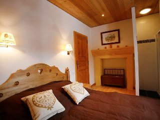 Appartement 6 pers. centre station, skis aux pieds - Valloire vacation rentals