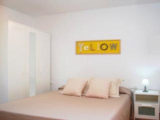El elefante amarillo (playa a 300 metros) - Malaga vacation rentals